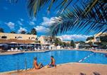 Location vacances Portiragnes Plage - Résidence-Club Saint Loup