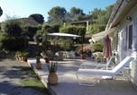 Location vacances Roquebrune-sur-Argens - Les Gites du Jas des Ecureuils-1