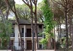 Location vacances Lido di Spina - Locazione turistica Villa Achille-2