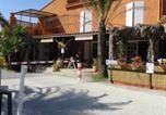 Villages vacances Leucate - Camping le Soleil Bleu-4