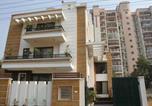 Location vacances Gurgaon - Comfort Villa Rooms and Suites-2