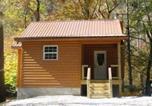 Location vacances Maryville - River Escape Cabin-1