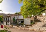 Location vacances Vega de San Mateo - Holiday Home La Mondonada-1