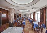 Hôtel Alcossebre - Hotel Cabo de Mar-1