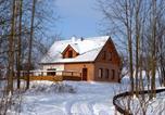 Location vacances Božanov - Rád-2