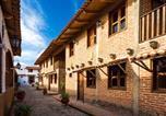 Hôtel Sayula - Hotel de Campiña-4