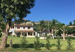 Location vacances Melilli - Belvedere Holiday Home-2