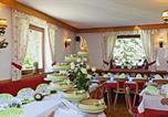 Hôtel Prato allo Stelvio - Hotel Murrerhof-4
