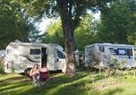 Camping  Acceptant les animaux Bouafles - Camping Indigo Paris-2