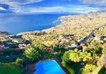 Location vacances São Gonçalo - Ocean View-1