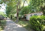 Camping  Acceptant les animaux Port-Vendres - Camping Albizia-2