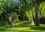Location vacances Yzeron - Hospitalite et patrimoine-2
