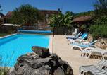 Location vacances La Bachellerie - Location Gite Baunac-1