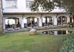 Hôtel Arenys De Mar - Gran Sol Hotel-3