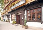 Hôtel Unterreichenbach - Hotel & Steakhaus Krone-2