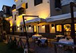 Hôtel Tramonti - B&B Reale-1