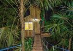 Location vacances Livingston - Ize Blue Creek Rainforest Lodge-1