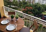 Location vacances Funchal - Apartment Mala-1
