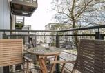 Location vacances Hackney - Lovely 2-Bd Flat in North London-2