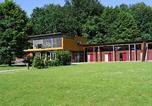 Hôtel Borkheide - Gästehaus am Klostersee-2