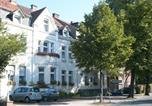 Hôtel Datteln - Hotel Kaufhold - Haus der Handweberei-2