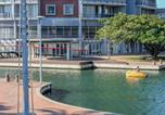 Location vacances Durban - Luxury Waterfront Apartment-1