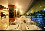 Hôtel Khlong Chan - Chaleena Princess-1