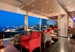 Hôtel Cihannuma - Hilton Parksa Istanbul-1