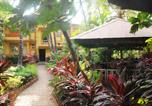Location vacances Canacona - Palolem Guest House-2
