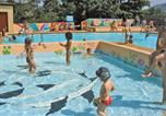 Camping  Acceptant les animaux Bougé-Chambalud - Camping Iserand-1