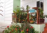 Location vacances Mũi Né - Thao Ngoc Guesthouse-3