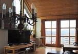Location vacances Tromsø - Nansenveien 20 a-3