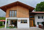 Location vacances Lechbruck am See - Allgäuer Ferienhaus-2