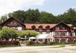 Hôtel Feldafing - Forsthaus am See-1