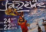 Location vacances Cabestany - Chambre d'Hôte Ciel Bleu-3
