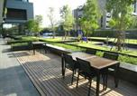 Location vacances Phra Khanong - The Base Apartment Hotel-4