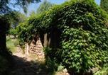 Location vacances Gonfaron - –Chalet Hameau de la tuilieres des angesapartment Petit Gite-2