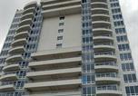 Location vacances San José - Torres Paseo Colon Penthouse-1