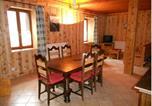 Location vacances Lajoux - Gite rural La Mijolie-4