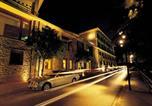 Hôtel Nauplie - Amphitryon Hotel-4