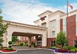 Hôtel Newark - Hampton Inn Heath