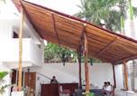 Hôtel Bacalar - Hotel Casa Lima Bacalar-1