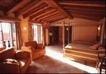 Hôtel Lloseta - Hotel Binibona Parc Natural-2