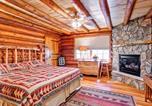 Location vacances Estes Park - Columbine Cabin-3