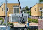 Location vacances Steenbergen - Holiday home Clincker-3