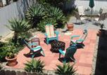 Location vacances Oxnard - Beach Palm House-1