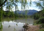 Location vacances Calitzdorp - River View Cottages-3