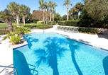 Location vacances Ponte Vedra Beach - Summer Place 652-4