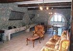 Location vacances Escales - Holiday home Montbrun des Corbieres St-1353-4
