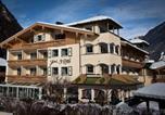 Hôtel Mayrhofen - Hotel St. Georg-2